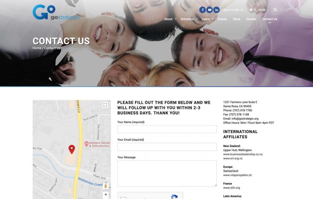 sitios web moviles
