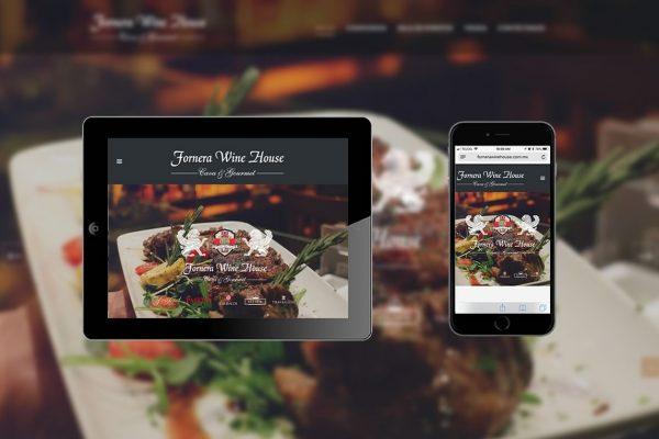 diseño sitios web profesionales