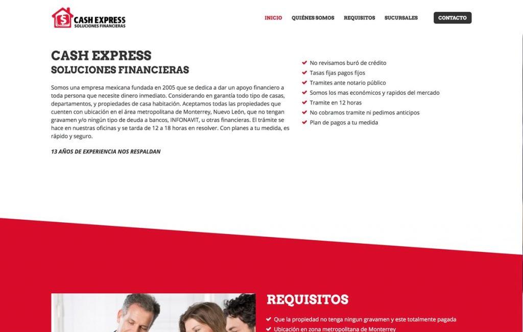 diseño web monterrey