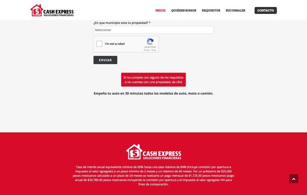 empresas dedicadas a crear paginas web