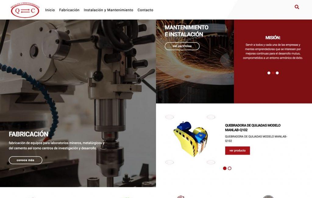diseno_web_industrial_responsivo