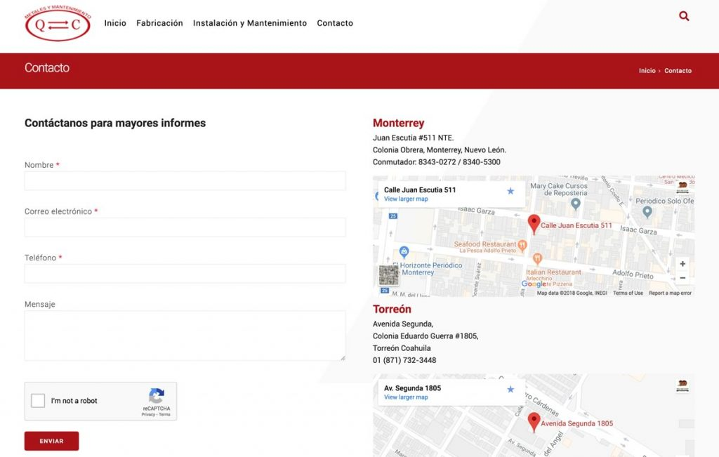 diseno_web_industrial_mexico