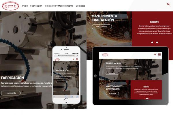diseno_web_industrial