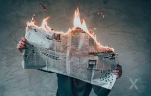 Como evitar publicar Fake News en tus perfiles