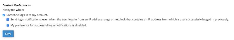 seguridad email webmail