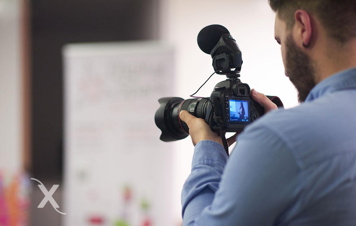 utilizar video en marketing