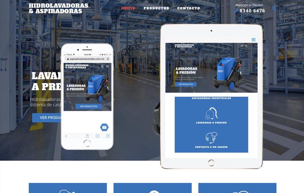 diseno web para smartphones