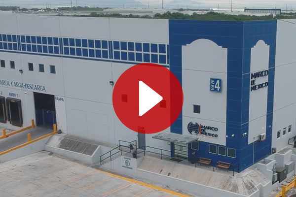 video industrial profesional