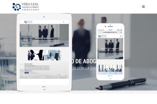disenoweb profesional mexico