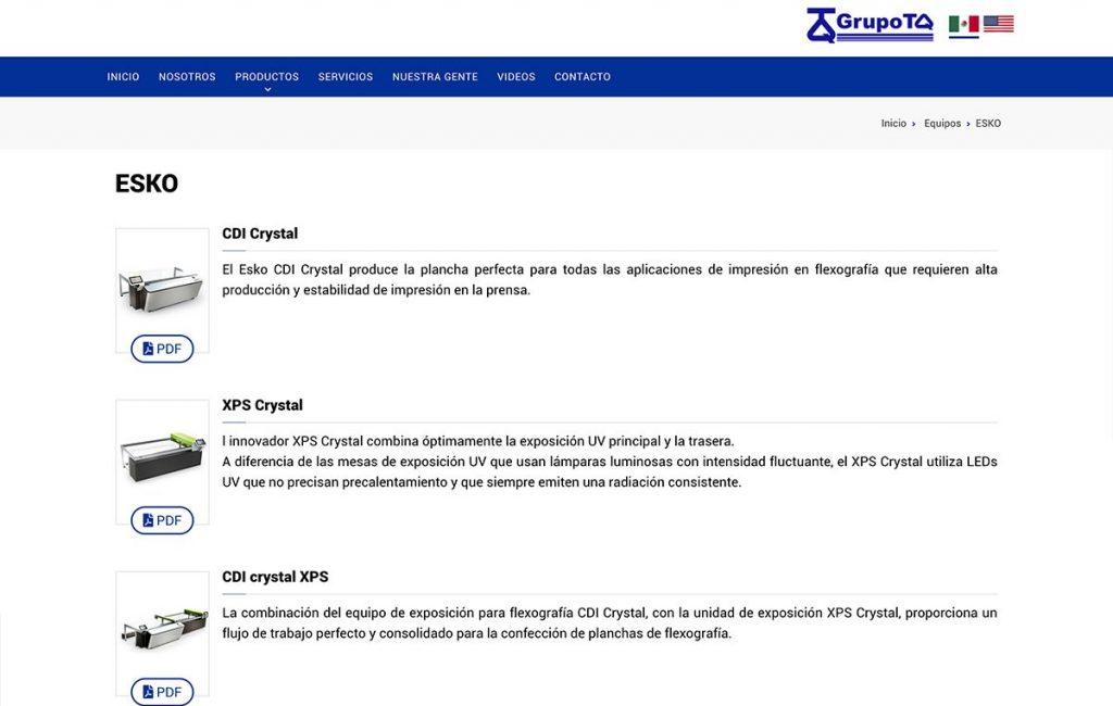 agencia web en monterrey