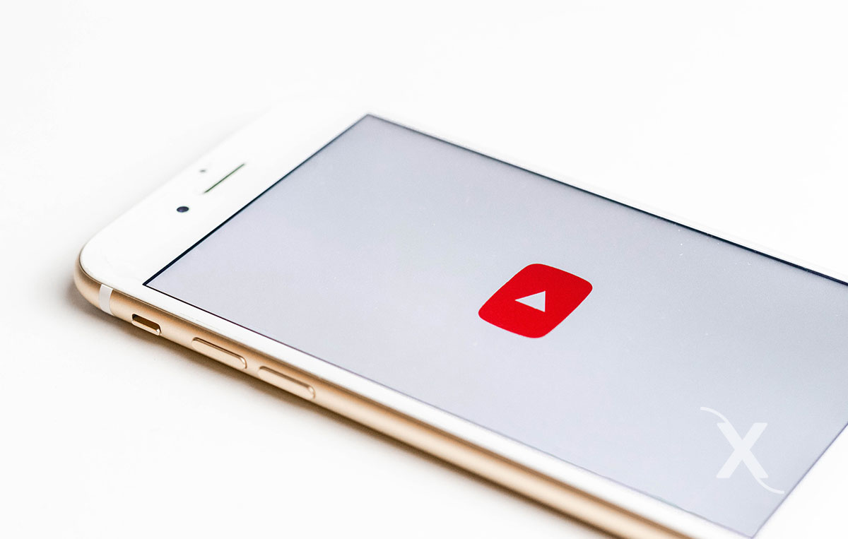 Canal de youtube para empresas