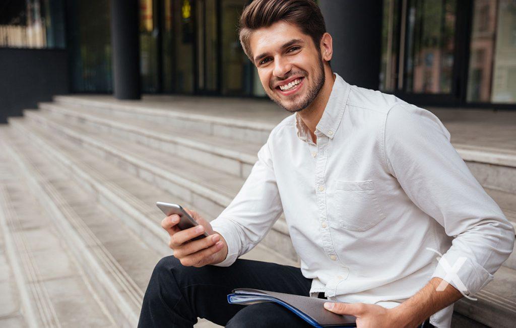 herramientas móviles para startups