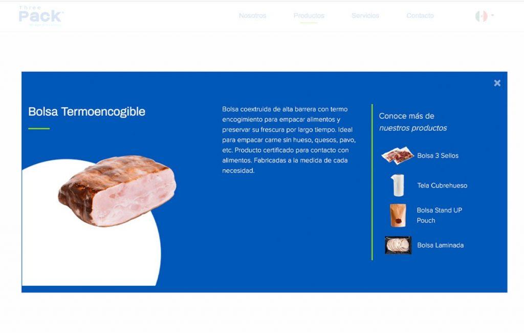 diseño de pagina responsiva
