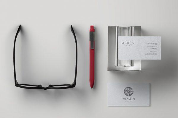 diseño de marca corporativa