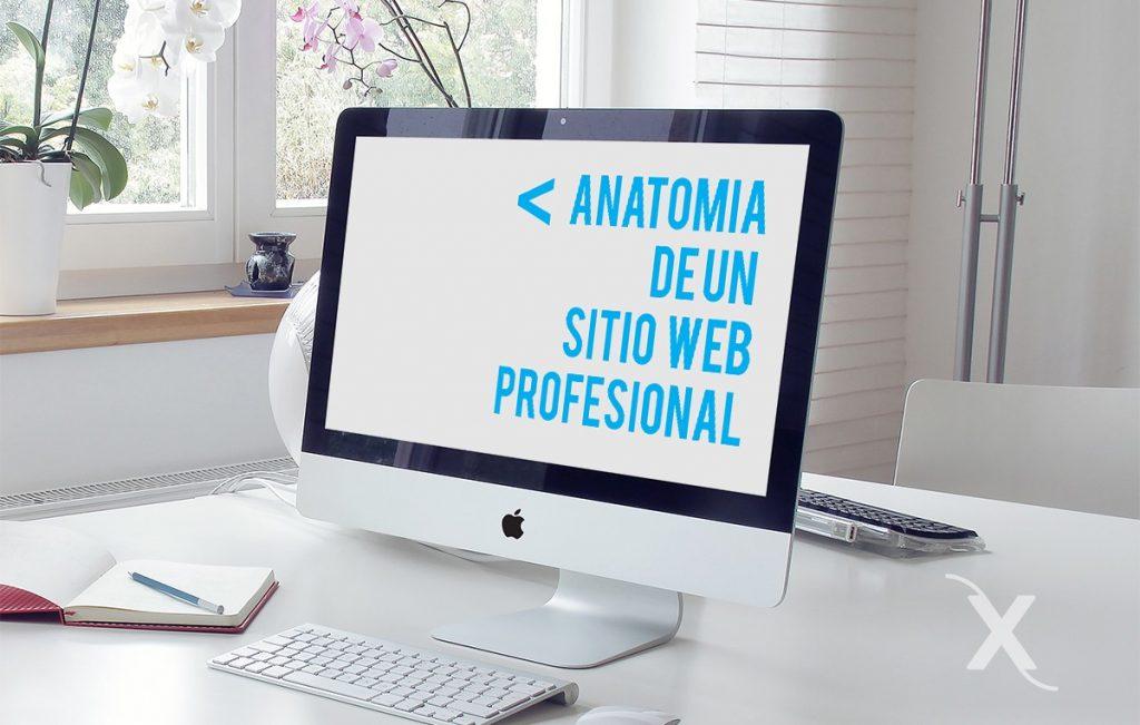 Elementos que debe contener un sitio web profesional