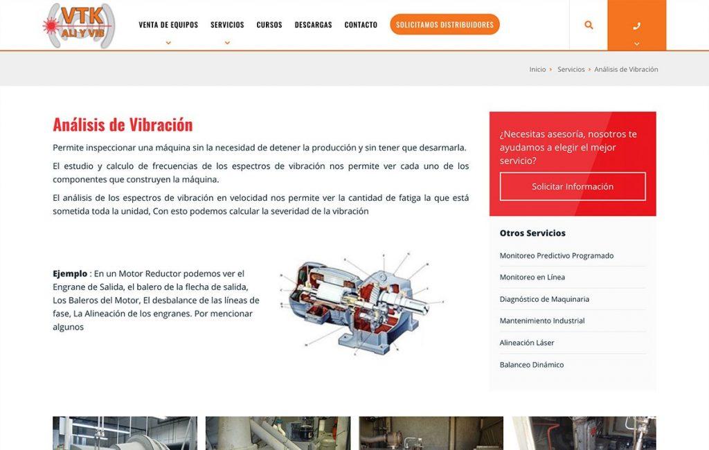 sitios web monterrey mexico