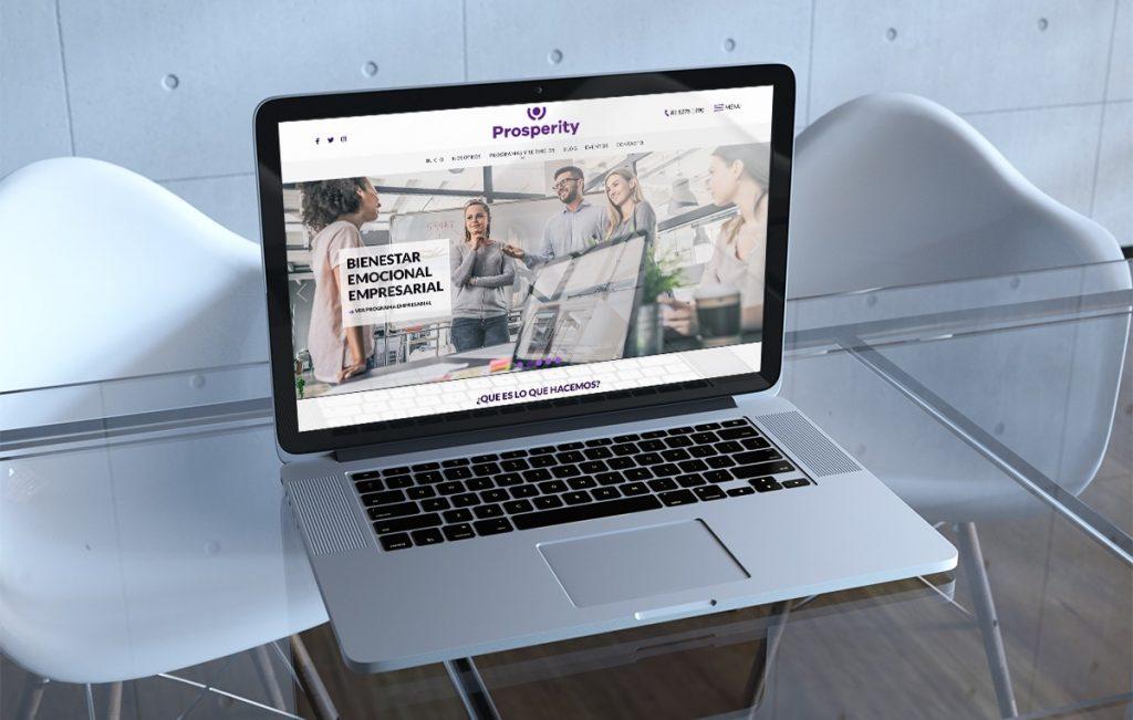 diseño de sitios de internet
