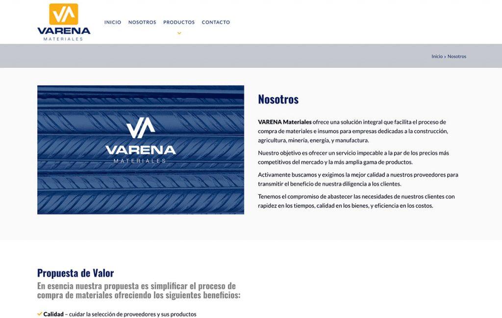 paginas web en monterrey mexico