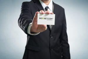 donde usar el logotipo de la empresa