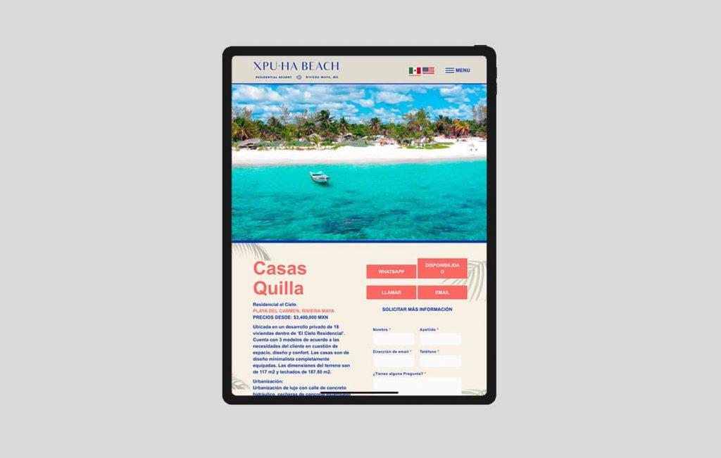 diseño de paginas de internet en monterrey