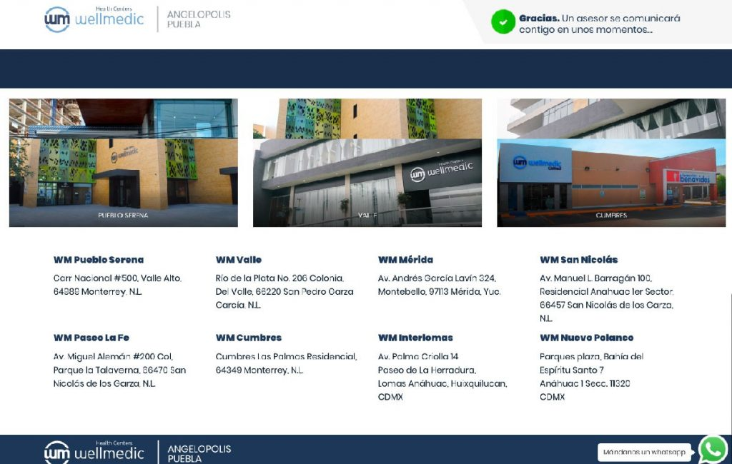 diseño De pagina web profesional