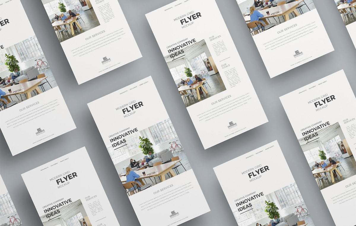 publicidad impresa o digital