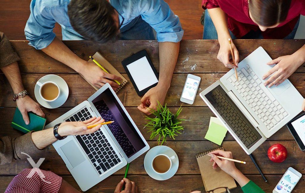 Por qué crear un blog para tu empresa