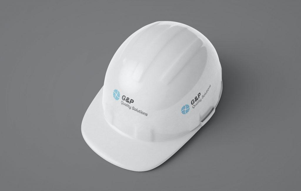diseño De marca industrial