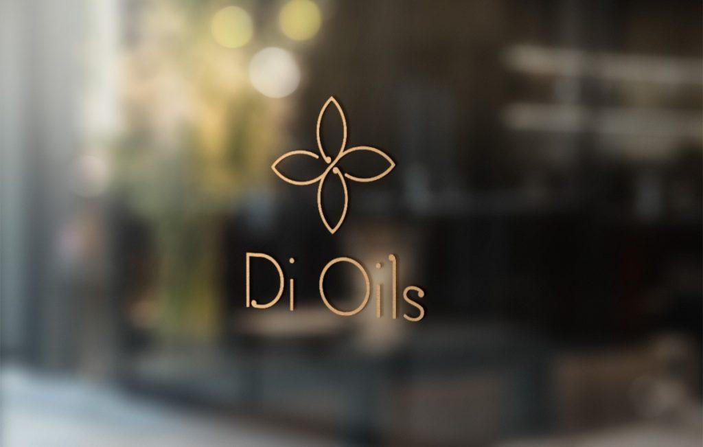 diseño de marca y logotipo