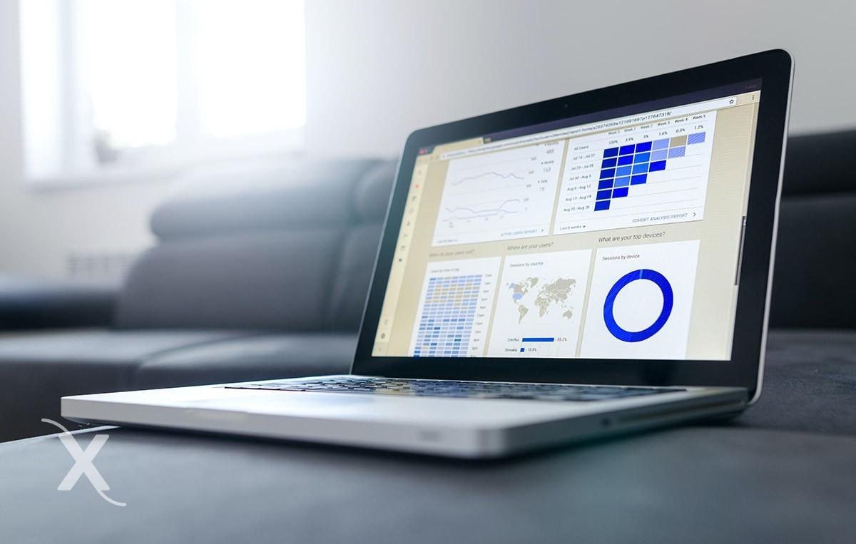 como medir resultados en redes sociales y web