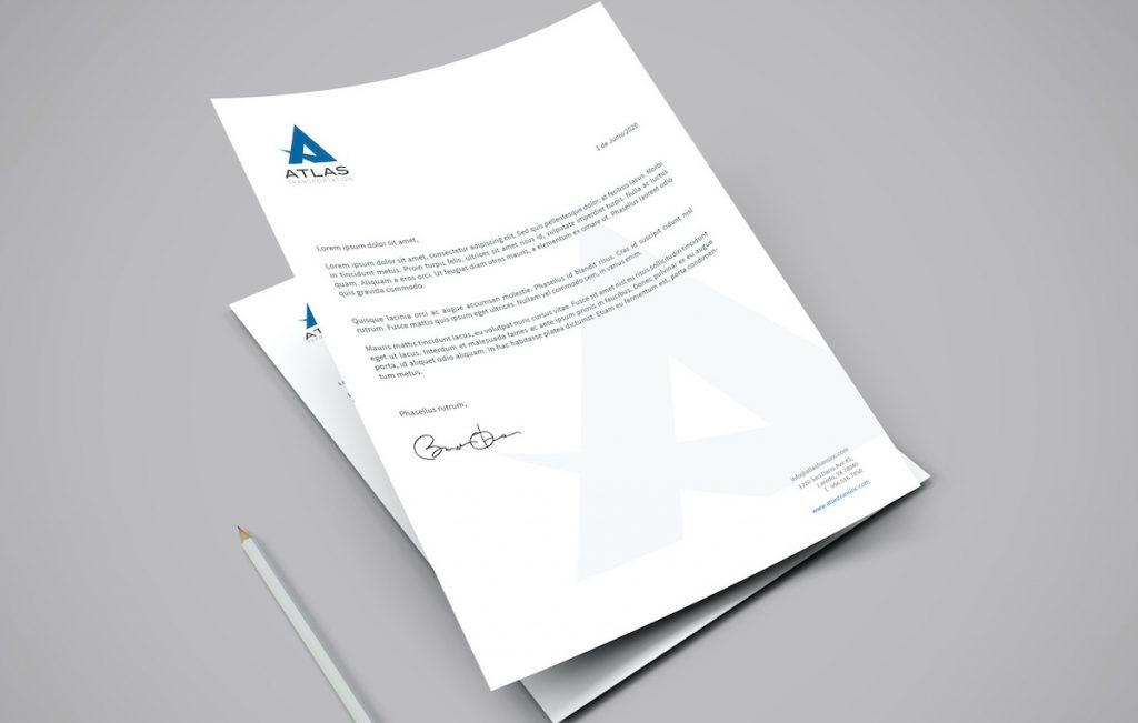 diseño de marca y logotipo empresarial