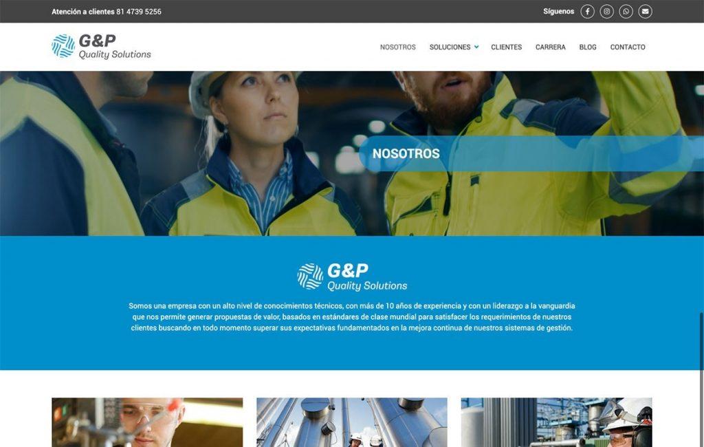 diseño de paginasweb monterrey