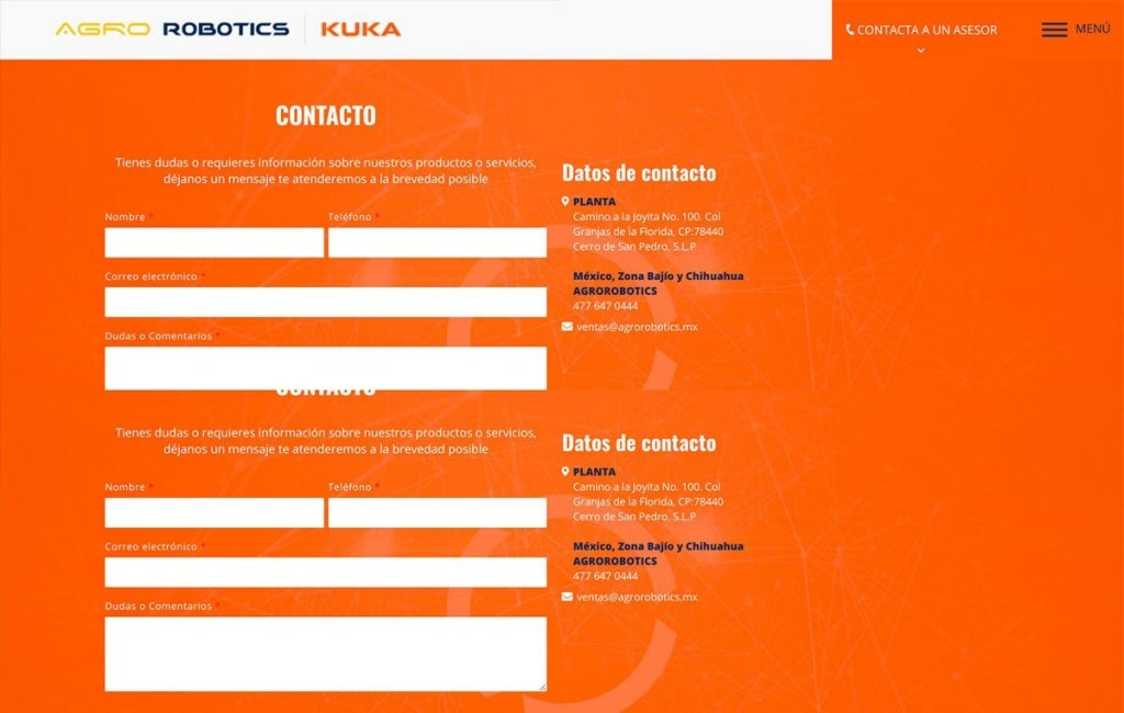 diseño de paginas web en monterrey