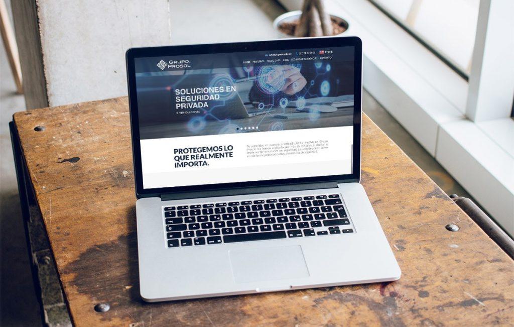 Diseño de páginas Web monterrey