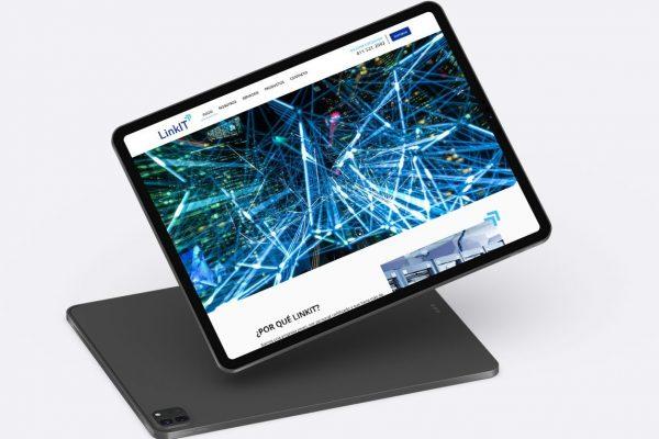 diseño de sitio web monterrey