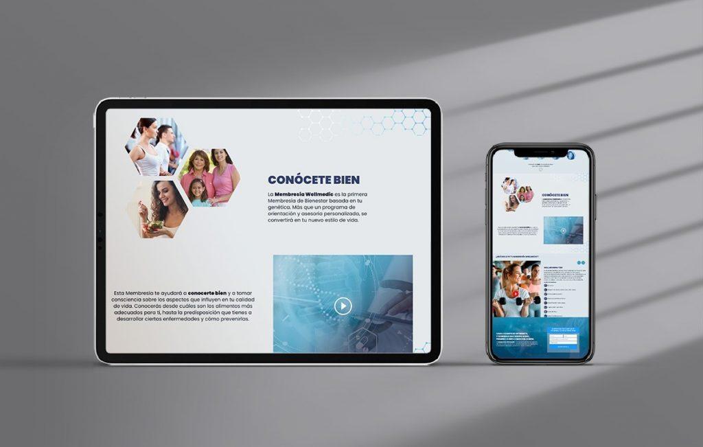 diseño de paginas web responsivas monterrey