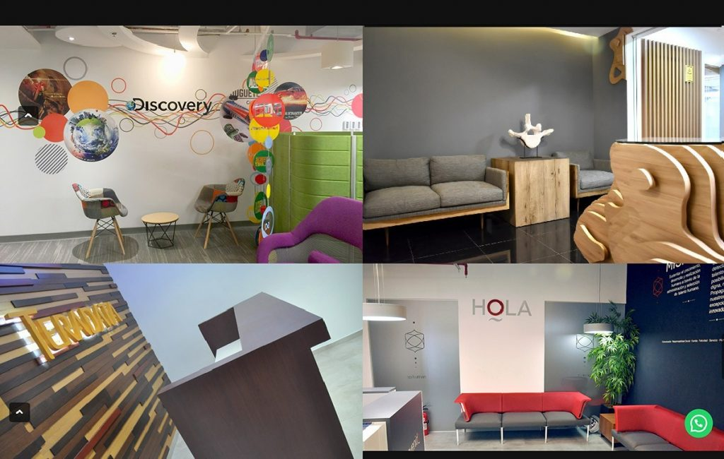 agencia de diseño web monterrey