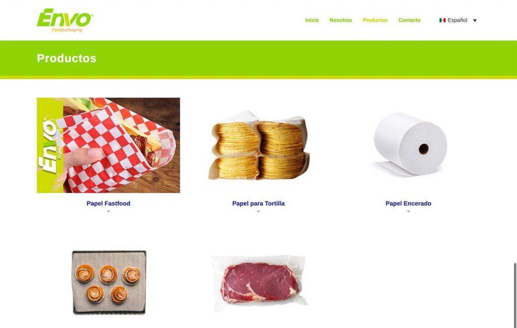 empresas de diseño web monterrey