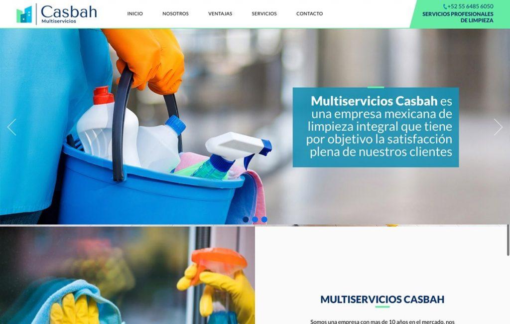 proveedor de diseño de pagina de internet