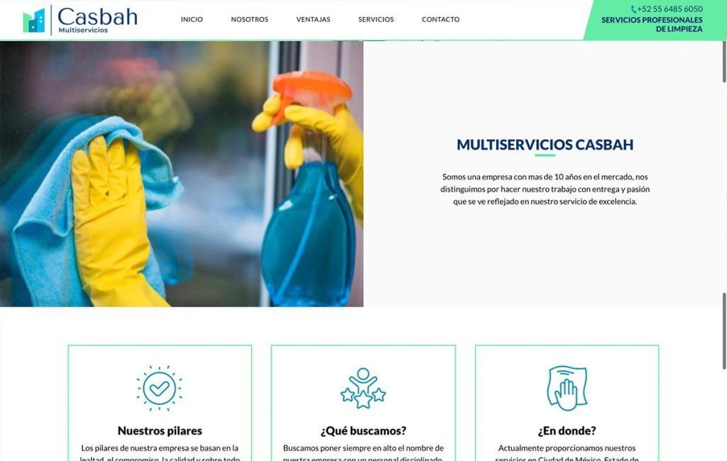 proveedor de proveedor de diseño de paginas web