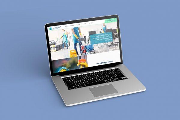 proveedor de diseño web