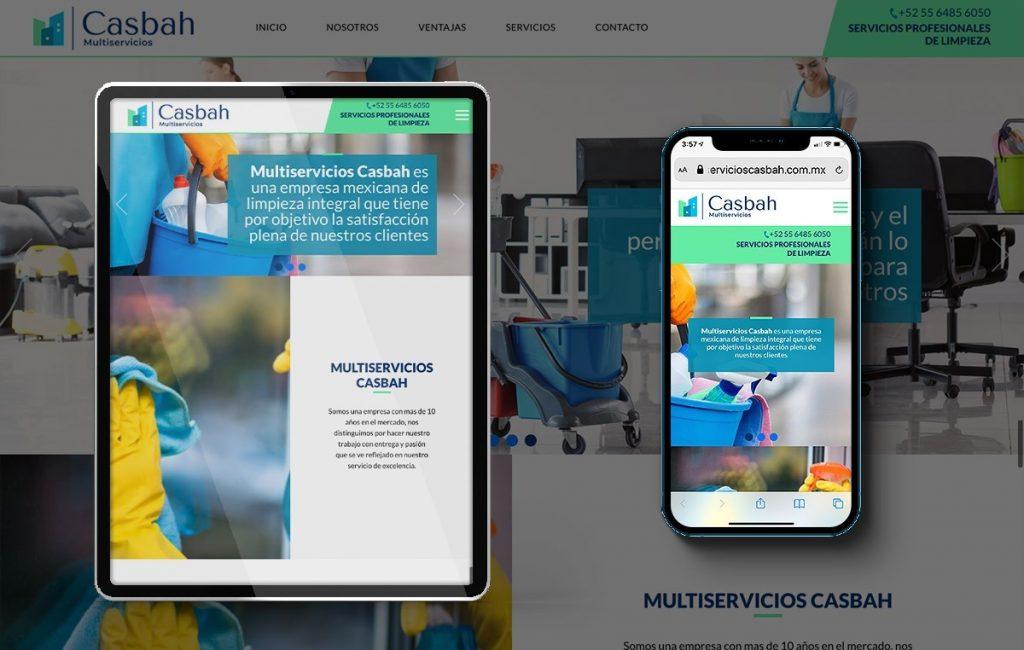 proveedor de diseño web en monterrey, nl