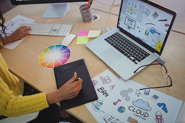 agencia de diseño grafico en monterrey