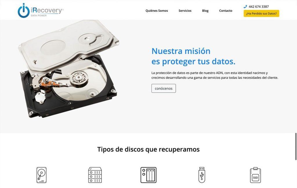 agencia diseño web monterrey