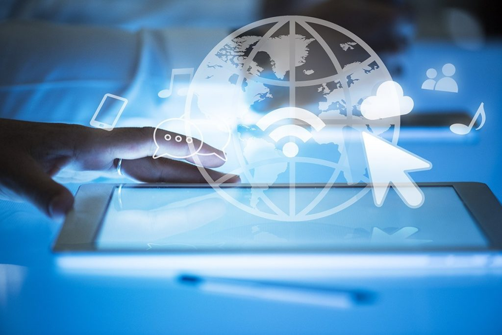 Monitoreo de propagación de DNS