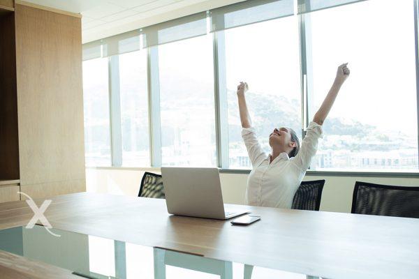 Estrategias para el éxito de una empresa