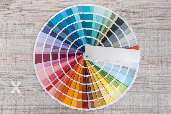 significado de los colores de una marca